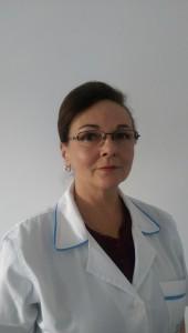 Sanda Petrutiu
